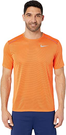 Team Orange/Heather/Reflective Silver