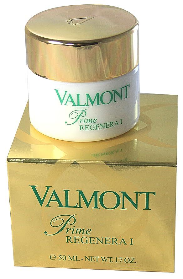 入射流暢不倫Valmont - 私回生Nourrissanteのクリーム50ミリリットル - 【並行輸入品】