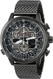 Eco-Drive Men's JY8037-50E Navihawk A-T Watch