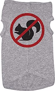 Best no squirrels allowed sign Reviews