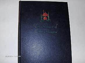 The Rubaiyat of Omar Khayyam rendered into English verse by Edward Fitzgerald First & Last Versions