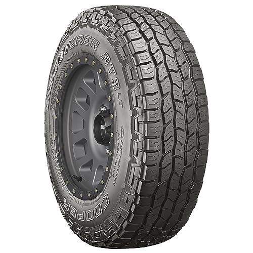 Cooper Discoverer A/T3 LT All- Terrain Radial Tire-LT265/75R16 123R