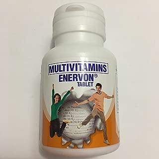 Multivitamins Evervon Tablet 30's w/ Ascorbic Acid, Thiamin Mononitrate, Riboflavin by UNILAB