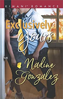 Exclusively Yours (Miami Dreams Book 1)