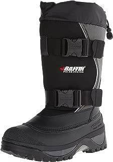 Men's Wolf Snow Boot