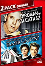 Birdman Of Alcatraz/Elmer Gantry