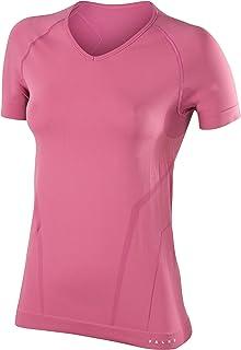 FALKE Women's Warm Short Leeved Comfort Fit Men's Sportswear, Womens, 39112