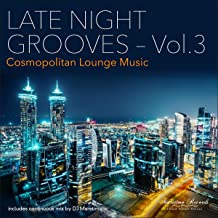 After Midnight (1 a.m. Mix)