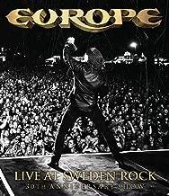 Europe: 30th Anniversary Show