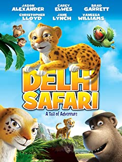 delhi delhi safari