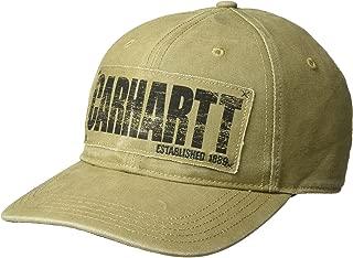 Carhartt Men's Wilson Cap