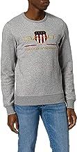 GANT ARCHIVE SHIELD C-NECK heren sweater