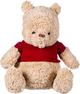 Disney Christopher Robin Collection Large Winnie The Pooh Soft Toy - 50cm