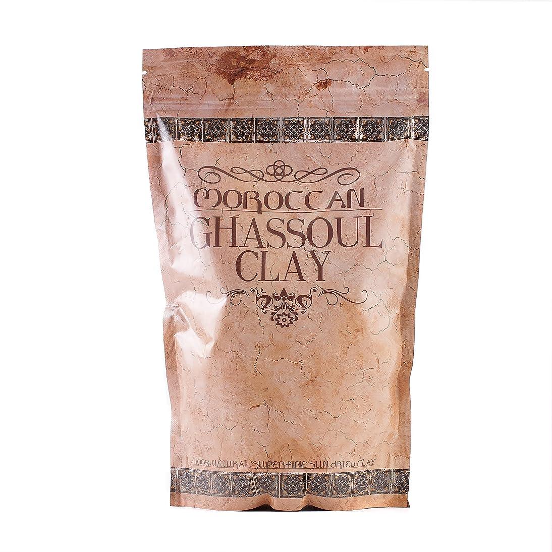 印象的なはぁ予算Ghassoul (Rhassoul) Clay - 1Kg