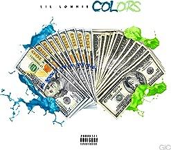 Colors [Explicit]