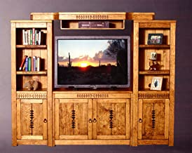 Morewood and Yager MY2683-1 Priest Entertainment Center