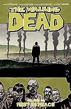 The Walking Dead Vol. 32: Rest In Peace