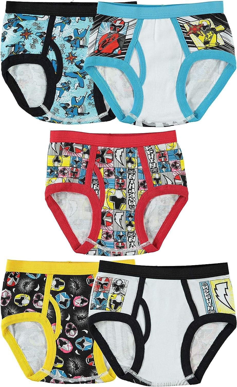 Power Ranger Panties Scenes