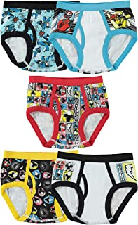 Handcraft Boys BUP6907 Underwear