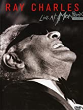 Ray Charles - Live At Montreux