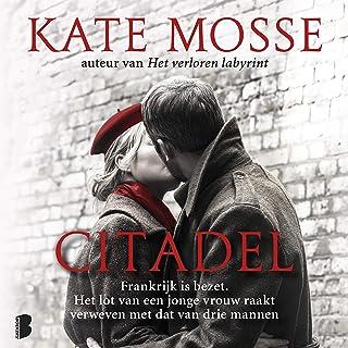 Citadel: Het lot van een jonge vrouw raakt verweven met dat van drie mannen