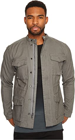 Publish - Denzel Cargo M-65 Jacket