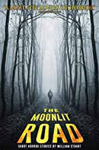 The Moonlit Road: A Collection of Short Horror Stories (Never Sleep Again)