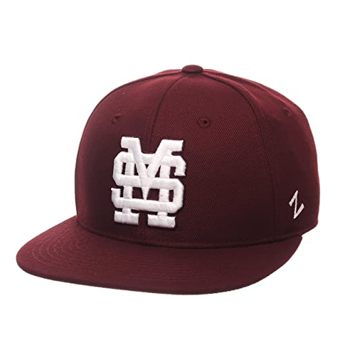 248ab2f954bcb3 Mississippi State Bulldogs Men's Hat: Amazon.com