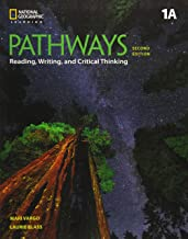 Pathways: Reading, Writing, and Critical Thinking 1: Student Book 1A/Online Workbook