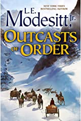 Outcasts of Order (Saga of Recluce Book 20) Kindle Edition