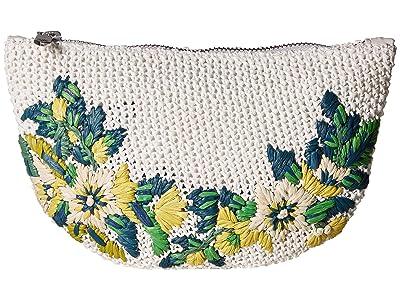Sam Edelman Darcy Belt Bag (White) Women