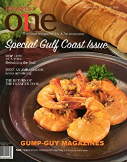 Penzeys ONE - The food magazine by & for everyone (Volume One, Issue Three) 2006