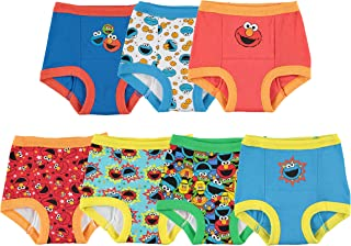 Toddler Boys Training Pants