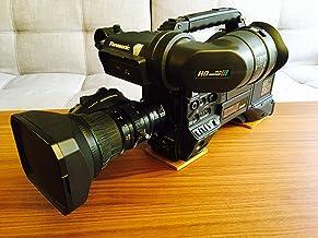 Panasonic AG-HPX370PJ Shoulder Mounted Progressive Video Camera with 3.2-Inch LCD (Black)