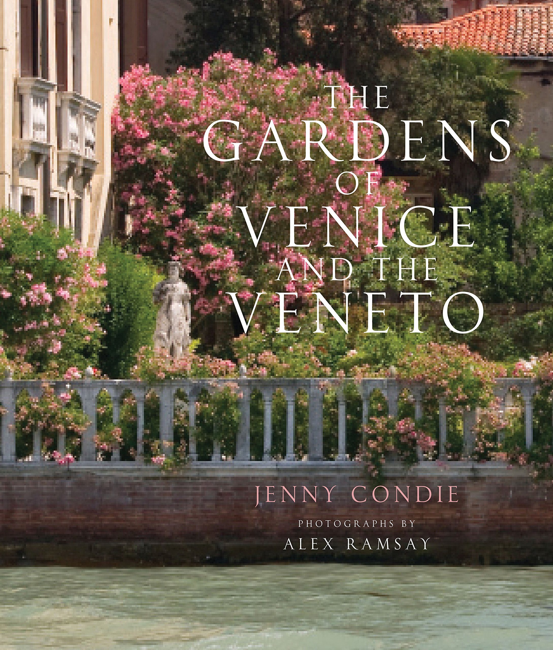 Image OfGardens Of Venice And The Veneto