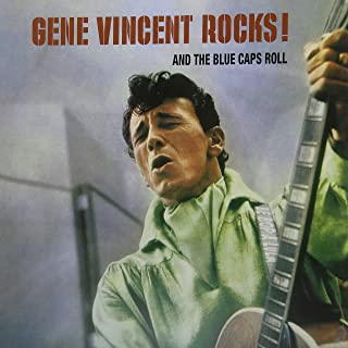 Gene Vincent Rocks! & the Blue [Vinilo]