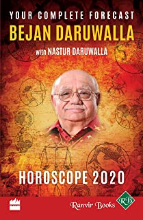 Best gemini horoscope by bejan daruwalla Reviews