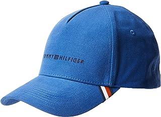 تومي هيلفغر قبعة شمس للرجال ، مقاس واحد ، ازرق