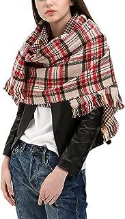 Best tartan scarf beige Reviews