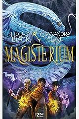 Magisterium - tome 3 : la clé de bronze Format Kindle