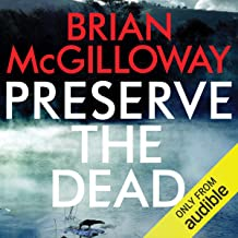 Preserve the Dead: DS Lucy Black, Book 3