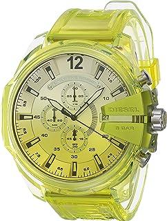 Mega Chief Chronograph Sport Strap Watch - DZ4532