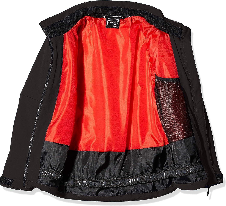 Icepeak Boys Icepeak Lambert Jr Softshell jacket