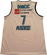 luka doncic euroleague jersey