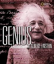 Genius: A Photobiography of Albert Einstein (Photobiographies)