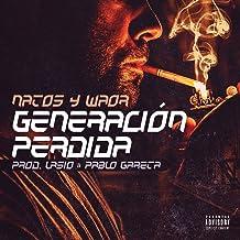 Generación perdida [Explicit]