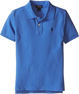 Polo Ralph Lauren Kids - Basic Mesh Polo (Little Kids/Big Kids)