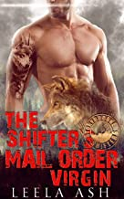 The Shifter's Mail Order Virgin (Stonybrooke Shifters)
