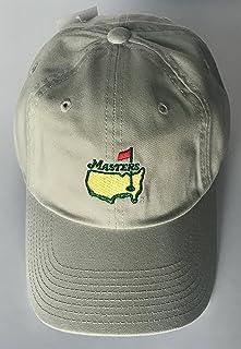 1a2b8c31adb Masters golf hat stone augusta national american needle 2019 pga new