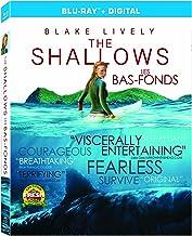 The Shallows [Blu-ray + Digital Copy] (Bilingual)